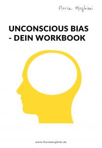 Titelseite des Unconscious Bias Workbook